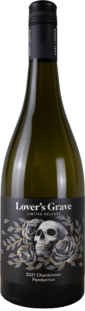Lover's Grave Limited Release Chardonnay 2021
