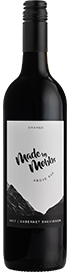 Made By Mobbs Above 600 Orange Cabernet 2017
