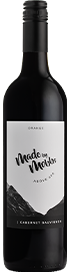 Made By Mobbs Above 600 Orange Cabernet 2019