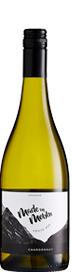 Made By Mobbs Above 600 Orange Chardonnay 2018