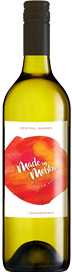 Made by Mobbs Below 600 Central Ranges Chardonnay 2017