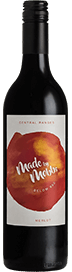 Made By Mobbs Below 600 Central Ranges Merlot 2018