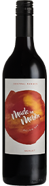 Made By Mobbs Below 600 Central Ranges Merlot 2019