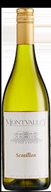 Montvalley Hunter Valley Semillon 2020