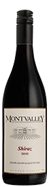 Montvalley Hunter Valley Shiraz 2019
