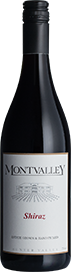 Montvalley Hunter Valley Shiraz 2020