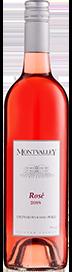 Montvalley Hunter Valley Rosé 2018