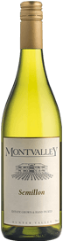 Montvalley Hunter Valley Semillon 2014