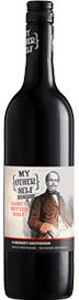 My Other Self Reserve Cabernet 2017