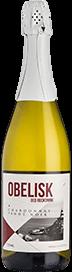 Obelisk Wines Ded Reckoning Chardonnay Pinot Noir 2018