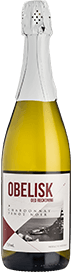 Obelisk Wines Ded Reckoning Chardonnay Pinot Noir 2019