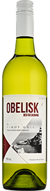 Obelisk Wines Ded Reckoning Pinot Gris 2019