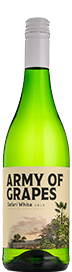 Army of Grapes South African Chenin Blanc 2019