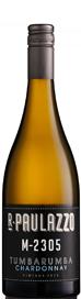 R. Paulazzo Heritage Bin M-2305 Tumbarumba Chardonnay 2016