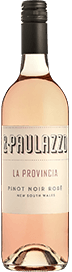 R. Paulazzo La Provincia Pinot Noir Rosé 2019