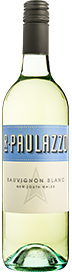 R. Paulazzo NSW Sauvignon Blanc 2020