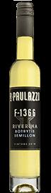 R.Paulazzo Heritage Bin F-1366 Riverina Botrytis Semillon 2018