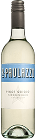 R.Paulazzo NSW Pinot Grigio 2019