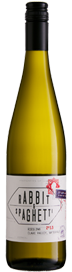 Rabbit & Spaghetti Clare Valley Riesling 2014