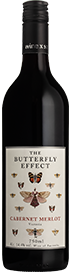 Sam Plunkett The Butterfly Effect Cabernet Merlot 2019