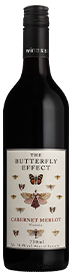 Sam Plunkett The Butterfly Effect Cabernet Merlot 2020