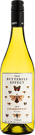 Sam Plunkett The Butterfly Effect Chardonnay 2018