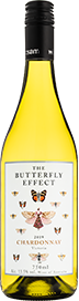 Sam Plunkett The Butterfly Effect Chardonnay 2019