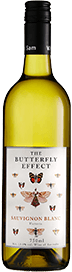 Sam Plunkett The Butterfly Effect Sauvignon Blanc 2018