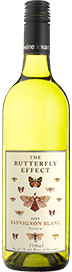 Sam Plunkett The Butterfly Effect Sauvignon Blanc 2019