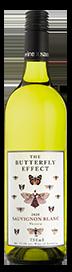 Sam Plunkett The Butterfly Effect Sauvignon Blanc 2020