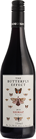 Sam Plunkett The Butterfly Effect Shiraz 2018