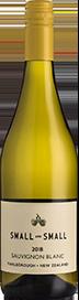 Small and Small Marlborough Sauvignon Blanc 2018