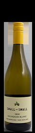 Small and Small Marlborough Sauvignon Blanc 2020