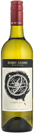 Sorby Adams Eden Valley Pinot Gris 2018