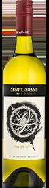 Sorby Adams Eden Pinot G 2020