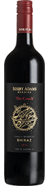 Sorby Adams Family Reserve Shiraz 2016
