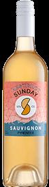 Sunday Abstract Sauvignon Blanc 2018