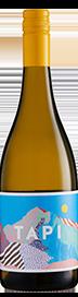 Tapi Organic Marlborough Sauvignon Blanc 2017
