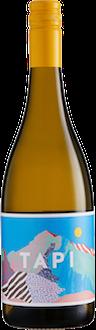 Tapi Organic Marlborough Sauvignon Blanc 2020
