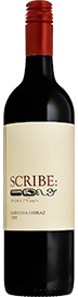 Scribe by Paul & Ralph Barossa Shiraz 2015