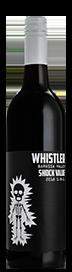 Whistler Wines Shock Value Shiraz Mataro Grenache 2018