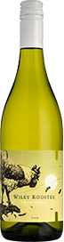 Wiley Rooster Chardonnay 2019