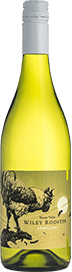 Wiley Rooster Hunter Valley Semillon 2019