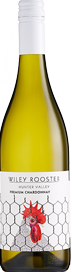Wiley Rooster Premium Hunter Chardonnay 2016