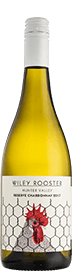 Wiley Rooster Reserve Hunter Chardonnay 2017