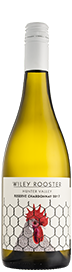 Wiley Rooster Reserve Hunter Chardonnay 2019
